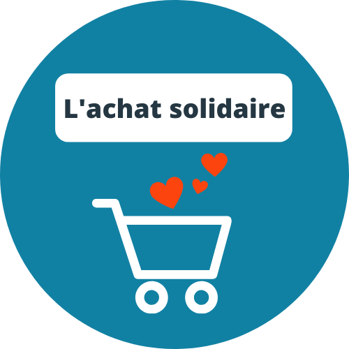 SoliShop - Achat solidaire